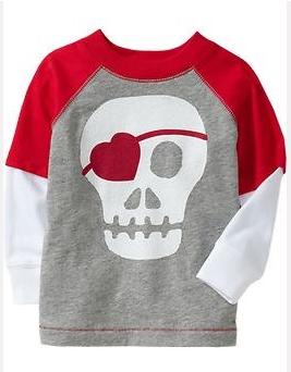 Boy S Skull Heart Valentine Shirt Diy Fashion Pinterest