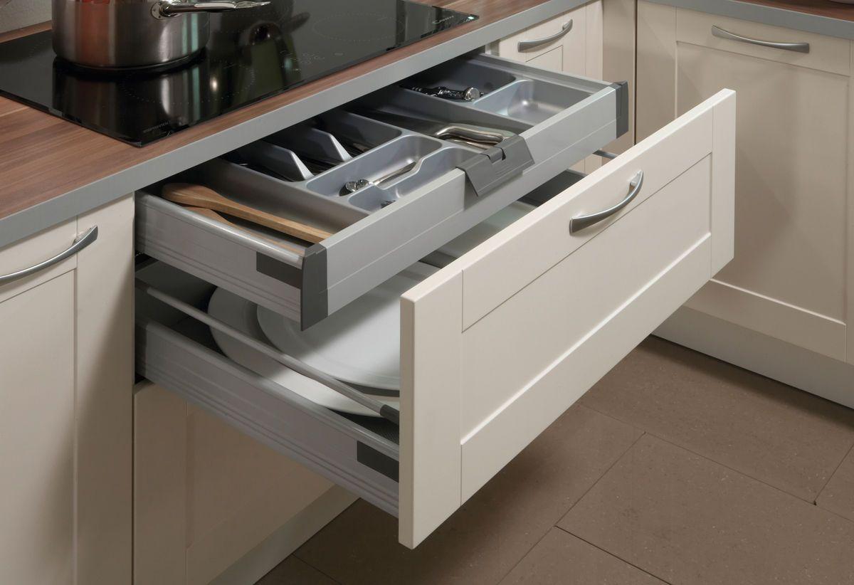 Küchenzeile »Messina«, ohne Elektrogeräte Online Shop - Kaufen beim ...