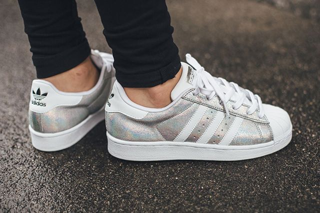 ADIDAS SUPERSTAR (DISCO) - Sneaker Freaker | Fashion ...