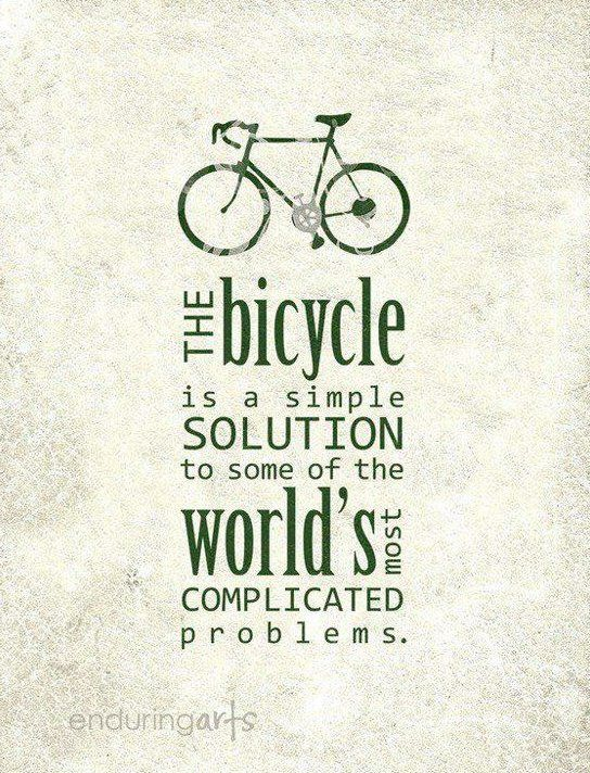 the bicycle bikes cycling bicycle quotes cycling quotes