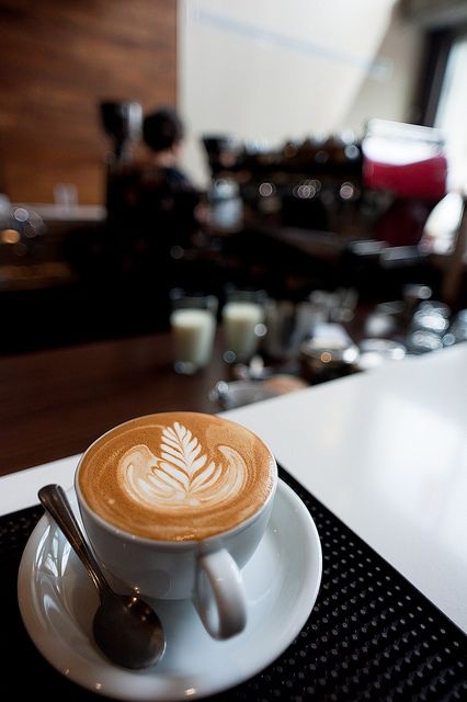 Cappuccino Is Ready By Dons On Flickr I Miss You Coffee