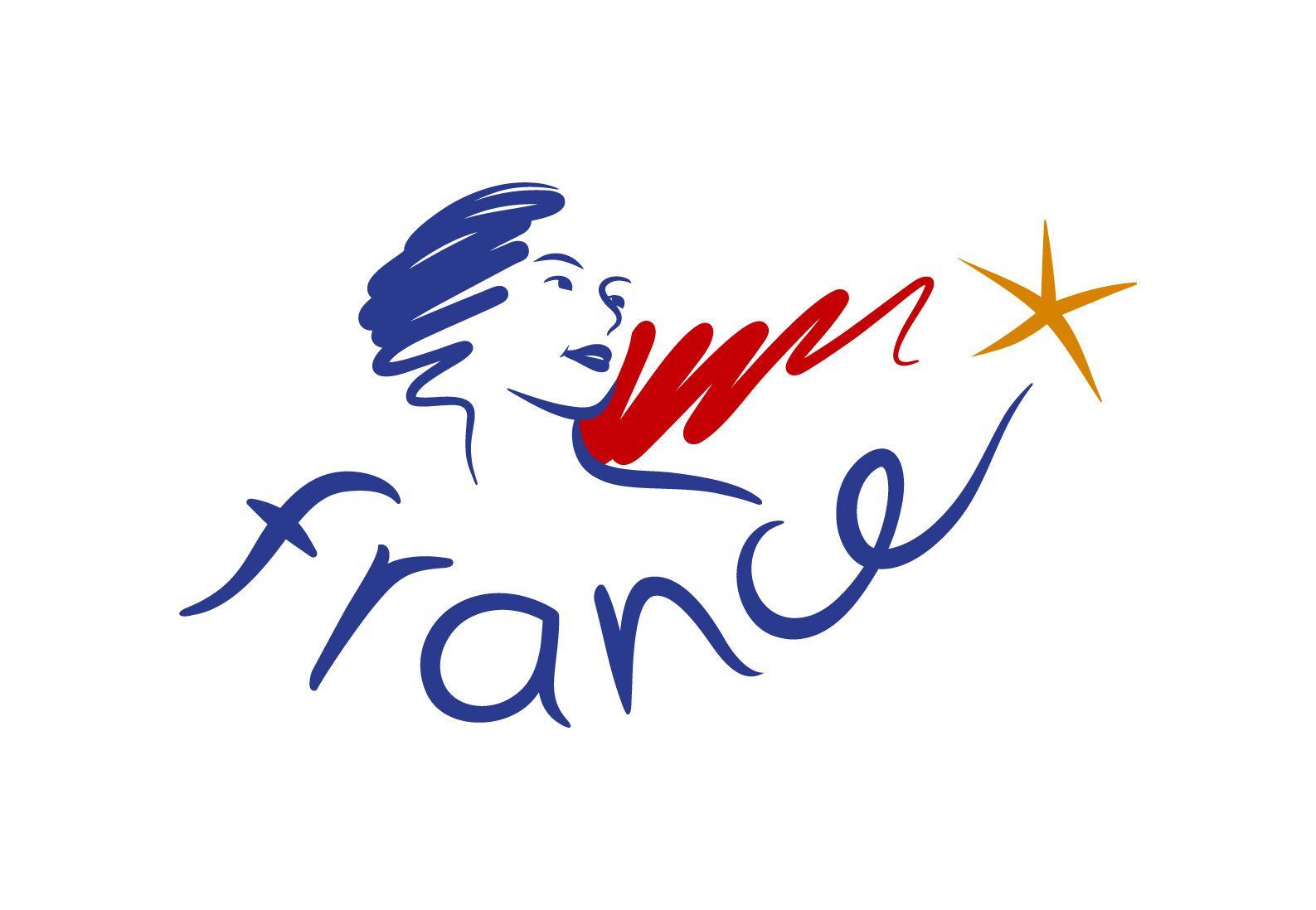 Marque France Atout France 2eme Version Tourism Logo Tourism France Country