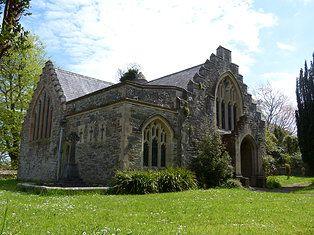 Old Court Chapel Weddings