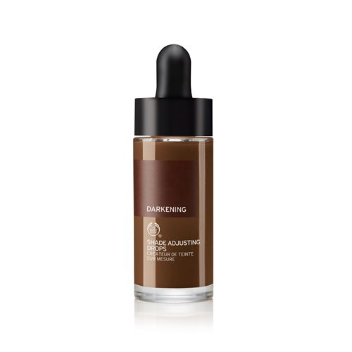 The Body Shop Best Makeup Finds: The Body Shop Shade Adjusting Drops