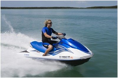 Jet Skiing Is Like Riding A Motorcycle On The Water Go To Www