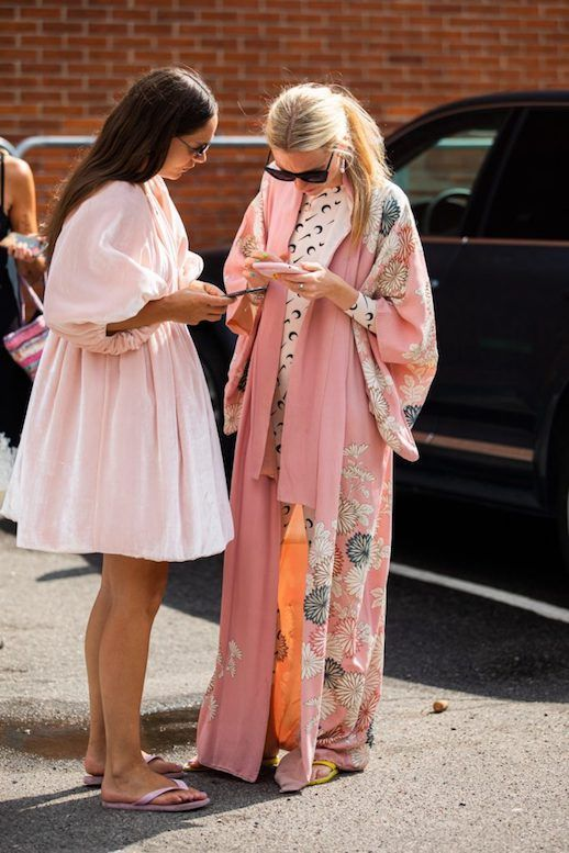 19 Oversized Dresses You Can Transition Into Fall