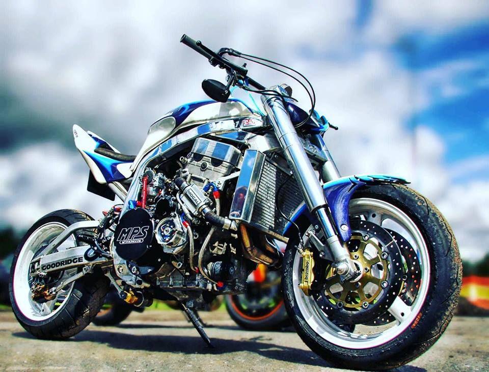 Yoshibusa - Moto Tuning com | Motorocycle | Racing