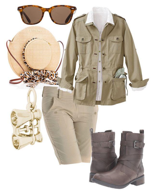 Safari costume diy yeniscale safari costume diy solutioingenieria Images