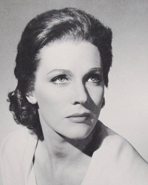 Julie Andrews, actress, singer