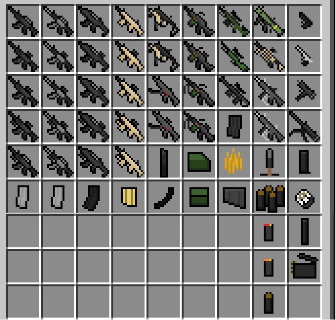 Flans Mod Content Packs And Maps Mods Discussion Minecraft Mods - Minecraft maps fur flans mod