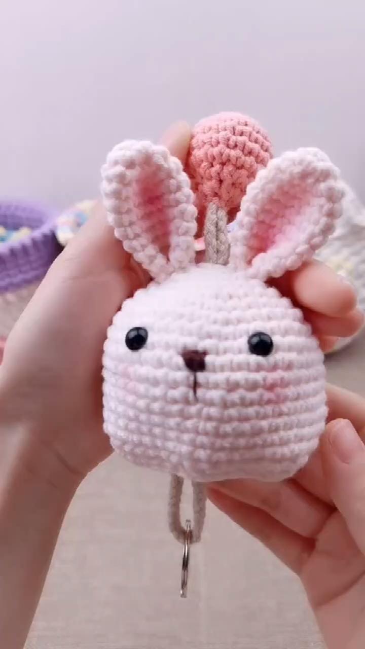 DIY Weaving Tutorial | Rabbit