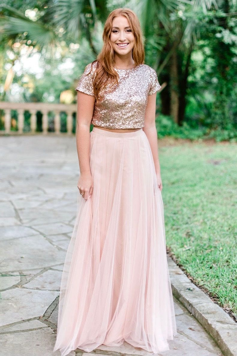 78a2a57f51 Taylor Tulle Skirt in 2019 | Wedding | Bridesmaid skirts, Tulle ...