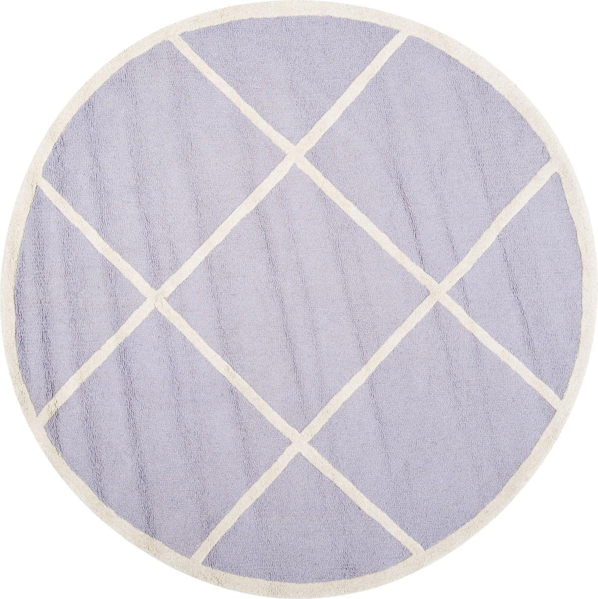 Safavieh Cambridge CAM136C (Lavender)