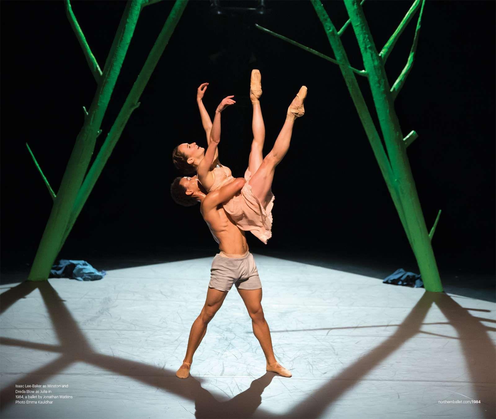 Martha Leebolt (1600×1350) #ballet