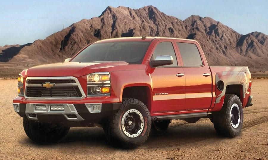Chevy Reaper Price >> Chevy Reaper Performance Truck Horsepower Price And News
