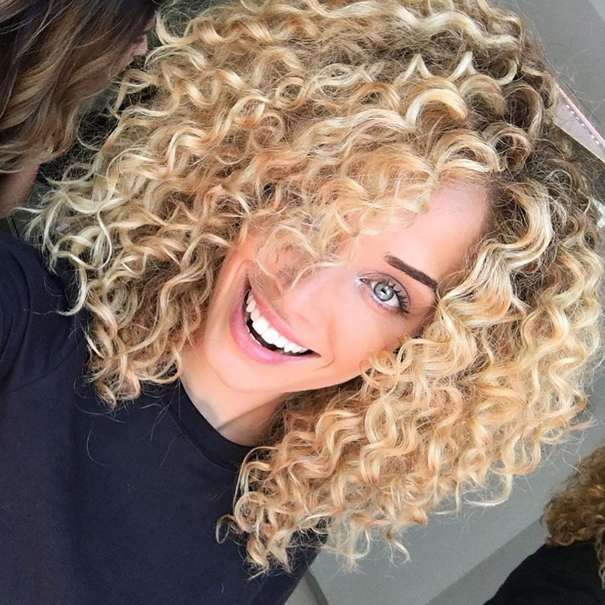 Buy Livin' Large Curly Edition from Devacurl, hair