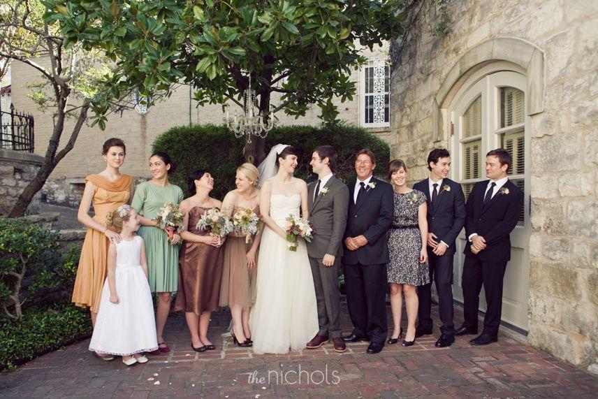 Riley stearns wedding