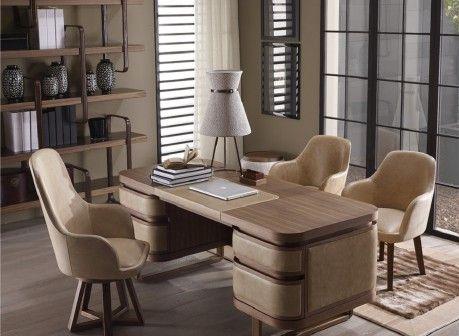 Ulivi biurko World Luxury