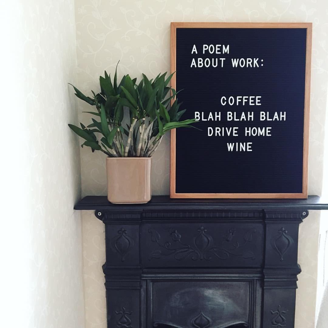 hive tique letter boards hivetique on instagram a poem about