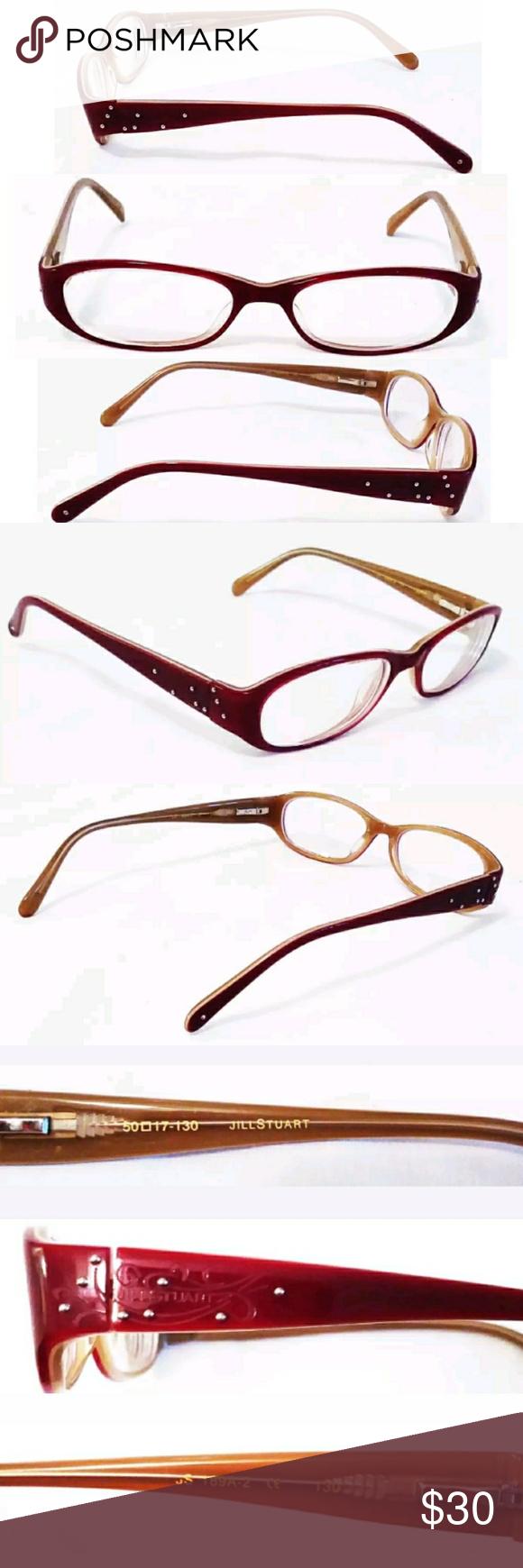 Jill Stuart RX Eyeglasses   To be, Models and Eyeglasses