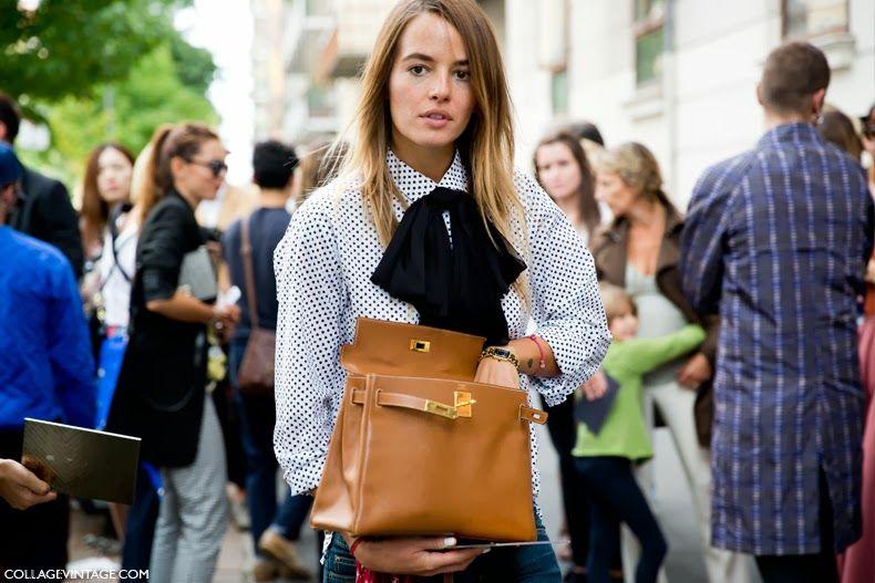heyyy Carlotta! none too shabby that bag. Milan. #CarlottaOddi