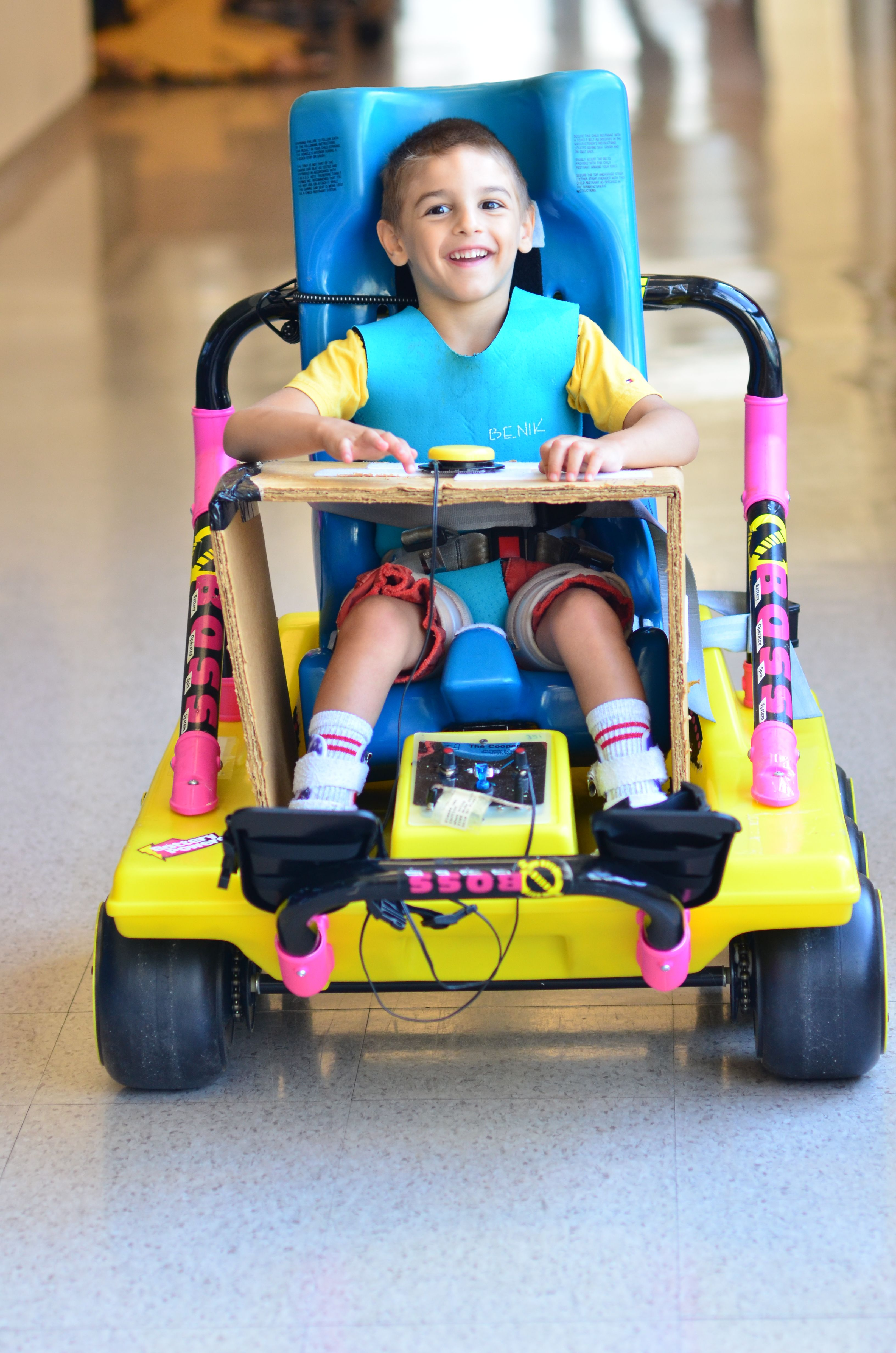 Pin By Spinalpedia On Kids With Spinal Injuries