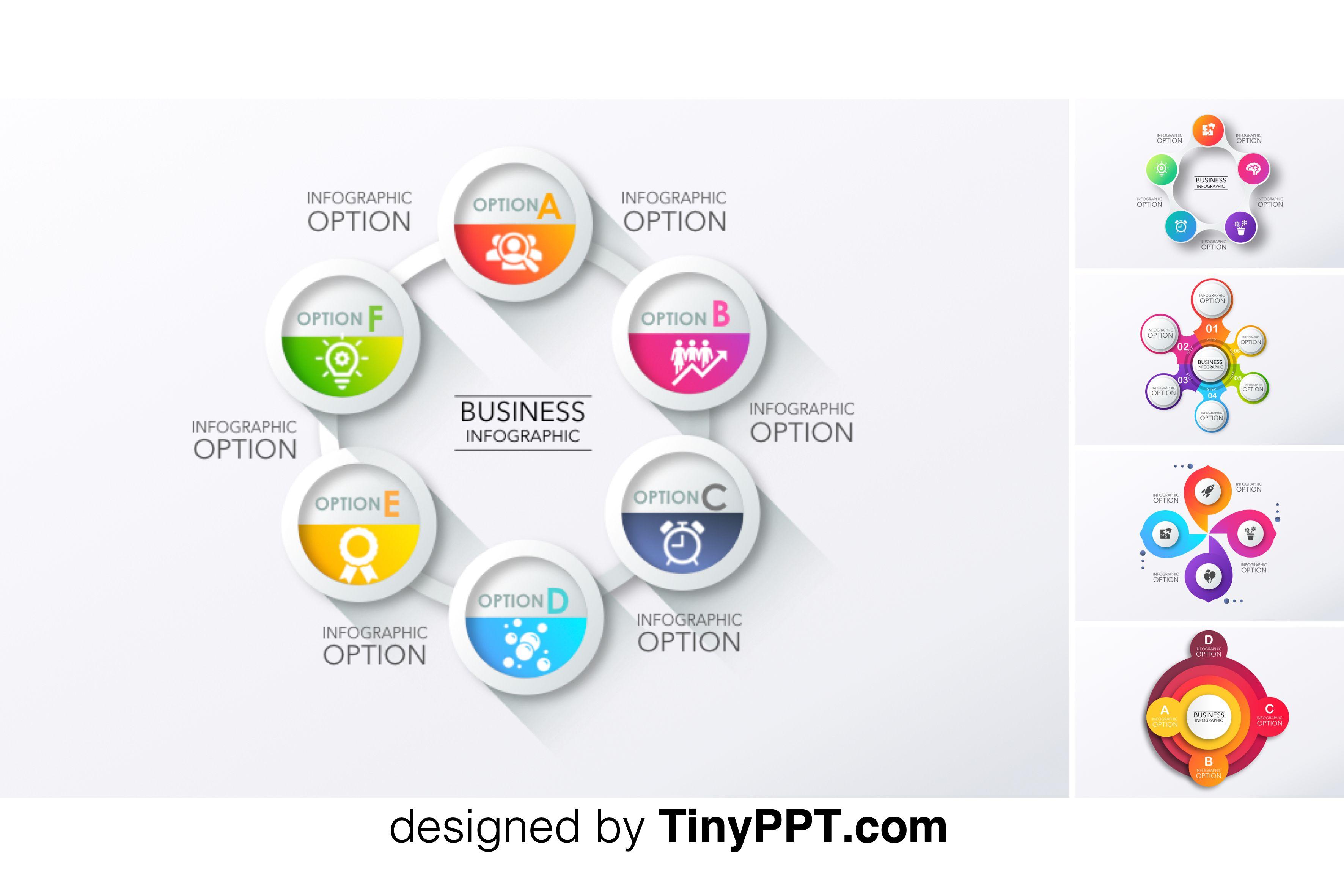 3d Smartart Powerpoint Free Download Powerpoint Free Infographic Powerpoint Powerpoint Template Free