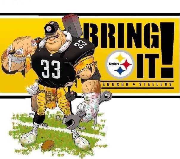 2 Steelers Vs Ravens Tickets 10 20 13 Lower Level Endzone 123
