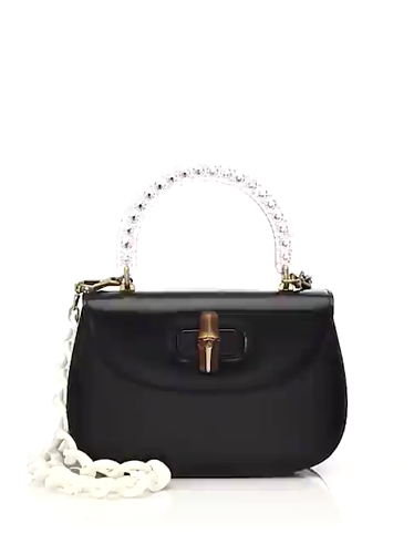 Gucci Bamboo Mini Bag Please Shop With The Link In My