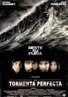 Ver Película La Tormenta Perfecta Online Gratis 2000 Ver Películas Peliculas Cine Ver Peliculas Online