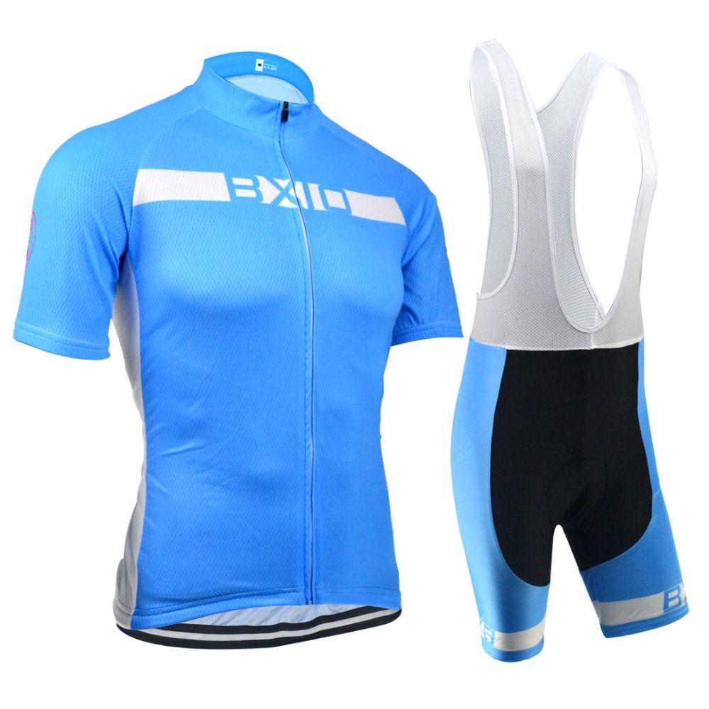 500c78f8d Cycling · EU Brand BXIO Cycling Jerseys Short Sleeves Set Pro Team Bike  Racing ...