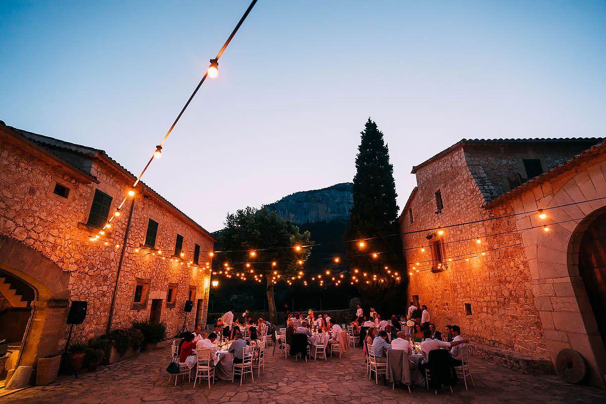 Maggie Nathan Finca Son Berga Wedding Europe Destinations Mallorca Europe