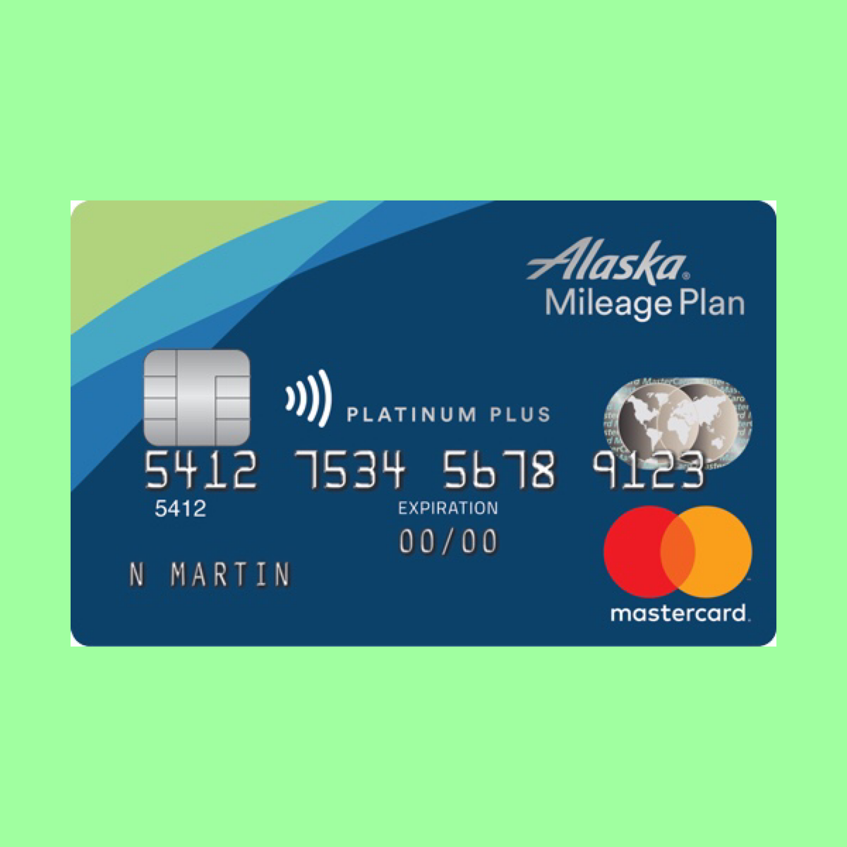 Alaska Airlines Mastercard The Point Calculator in 2020