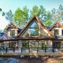 Pin by Cedar Designs on Cedar Homes Plan of Month | Pinterest ...