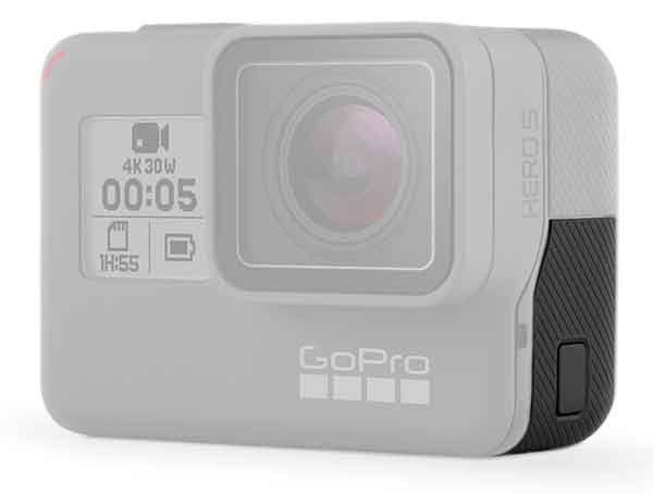 Gopro Hero5 Black Gopro Hero6 Replacement Side Door Https Www Camerasdirect Com Au Gopro Hero5 Hero6 Replacement Side Doo Gopro Gopro Accessories Side Door