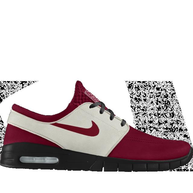 on sale 8073e 44644 Nike SB Stefan Janoski Max iD Men s Skateboarding Shoe