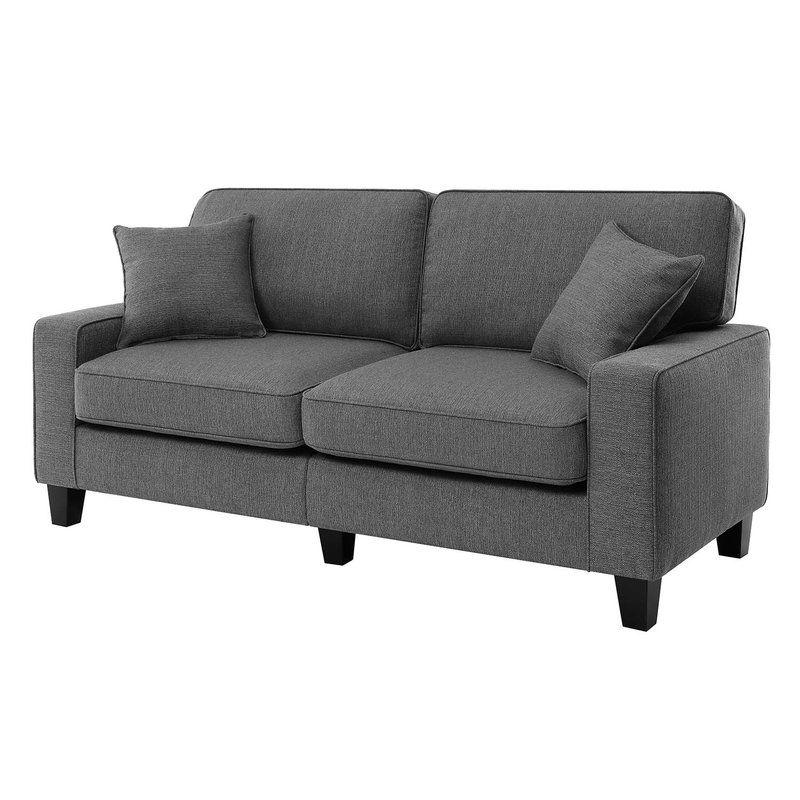 Lana 73 Sofa Reviews Joss Main 259 Love Seat Furniture
