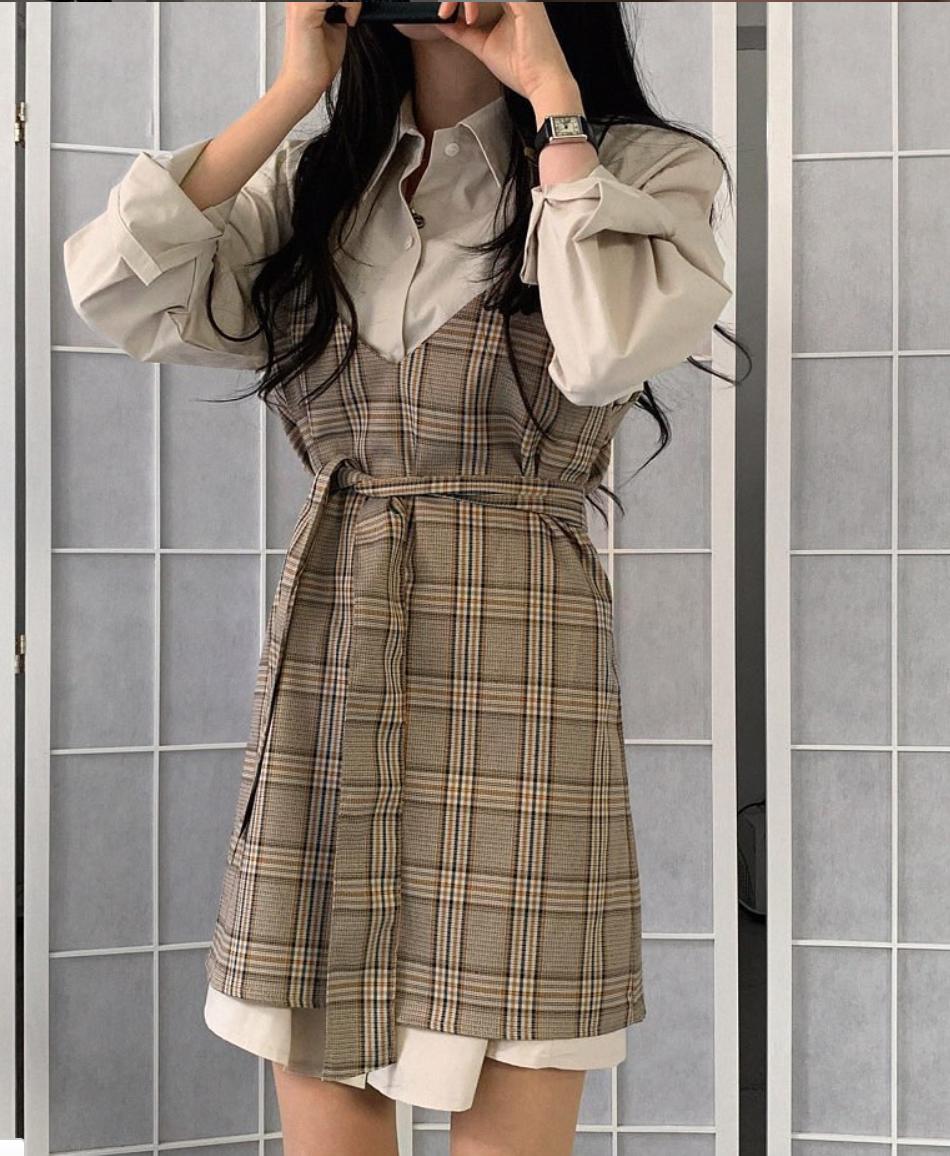 c h o c o l a t  Korean fashion summer dresses, Cute korean