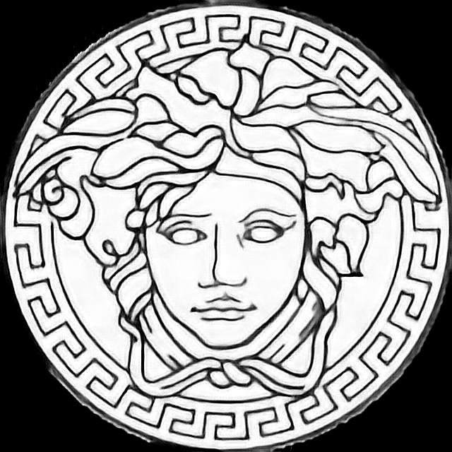 640x640 Versace Madusa Snake Snakes Trill Drank Mood Logo Versace Logo Versace Tattoo Versace