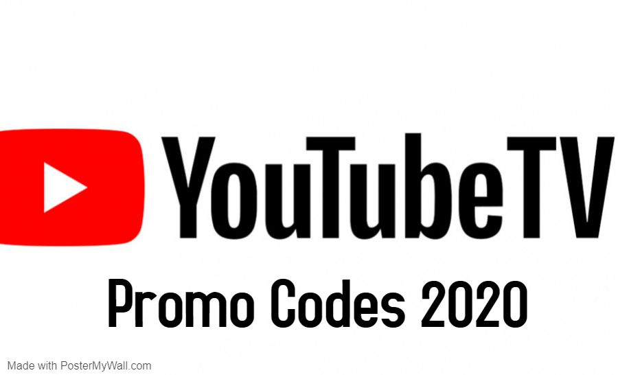 Youtube Tv Promo Code June 2020 Enjoy 95 Off On Subscription In