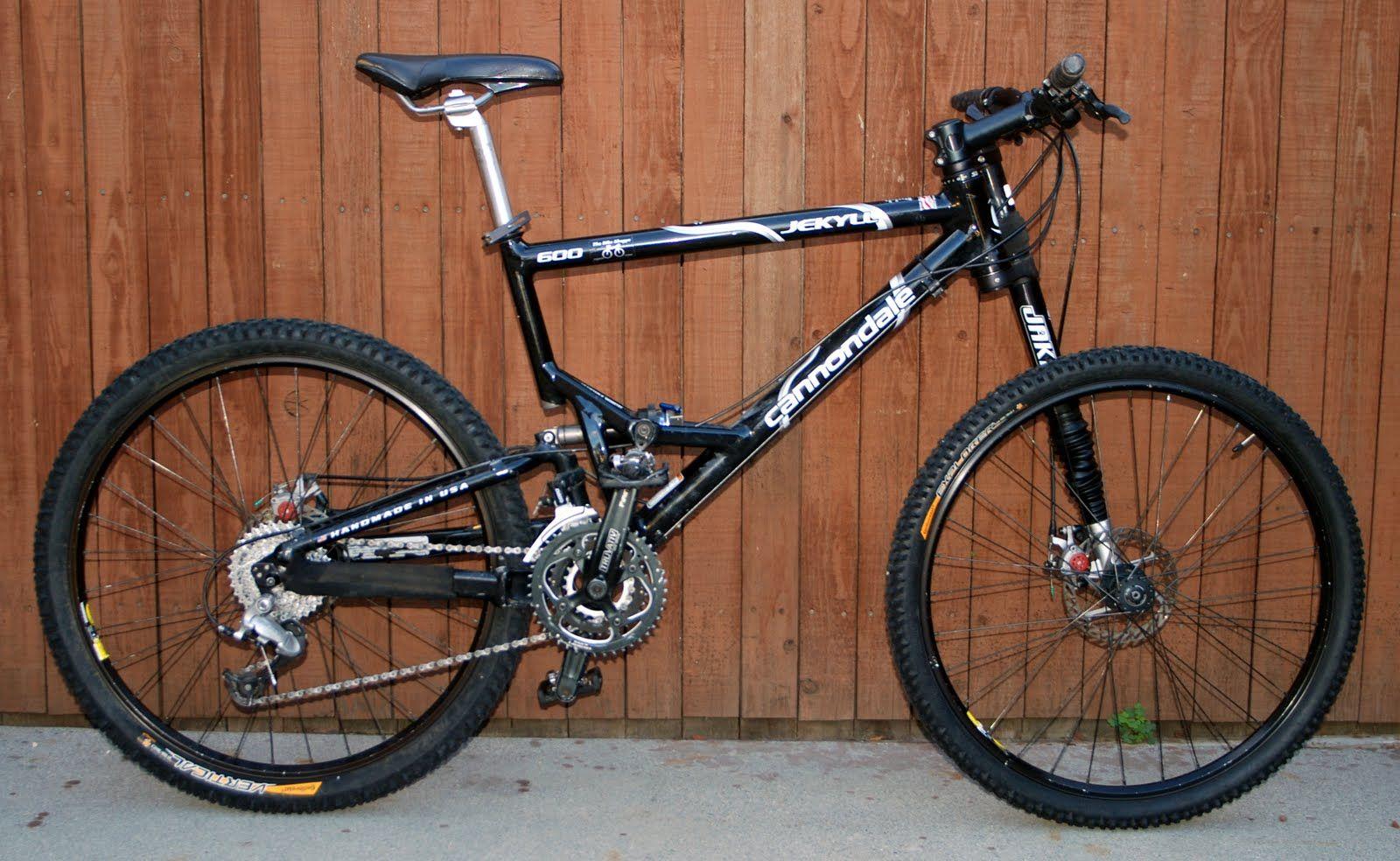 af350166c51 Cannondale Jekyll 1000   Likes   Mt bike, Mtb, Bike