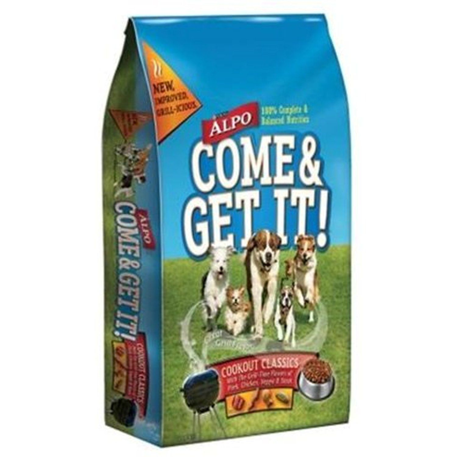 Come N Get It Dog Food Dry Beef Cheese Chicken Liver 16 Lbs For More Information Visit Image Link This Dog Food Recipes Dog Food Brands Dry Dog Food