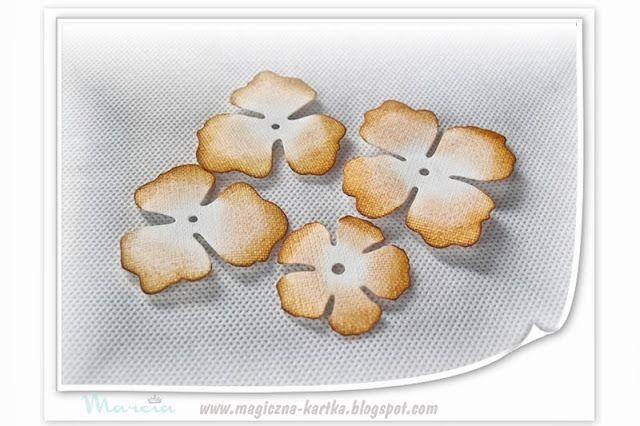 Kurs Na Kwiaty Z Papieru Czerpanego Desserts Food Cookies