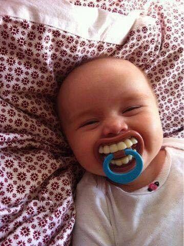 Bagaimana Orang Tua Dapat Membaca Emosi Bayi Gambar Bayi Lucu