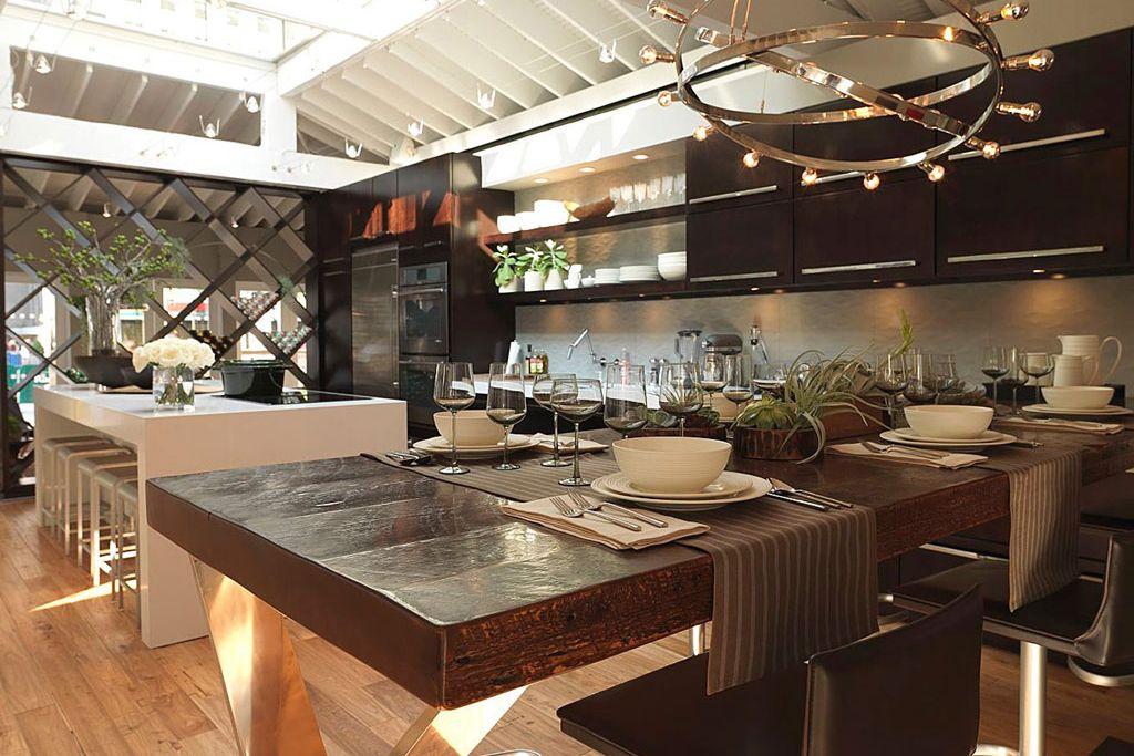 Jeff Lewis Kitchen Design Jeff Lewis Design  He's So Talentedlove His Simple Lines And