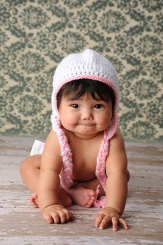 89f82328b babies in hats - Google Search | Baby Baby Boo | Baby hats, Baby ...