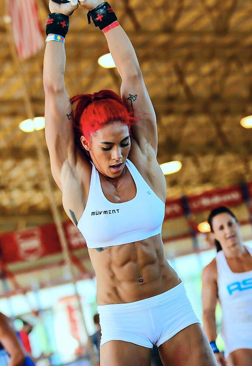Fit and Shredded Vikings   Muscular Females   Pinterest ...