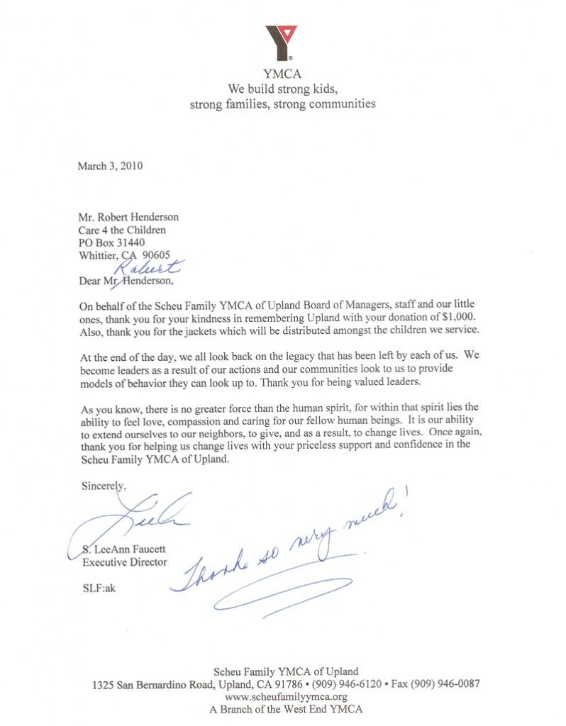 Appreciation Letter After Retirement Janitor Thank You Interview