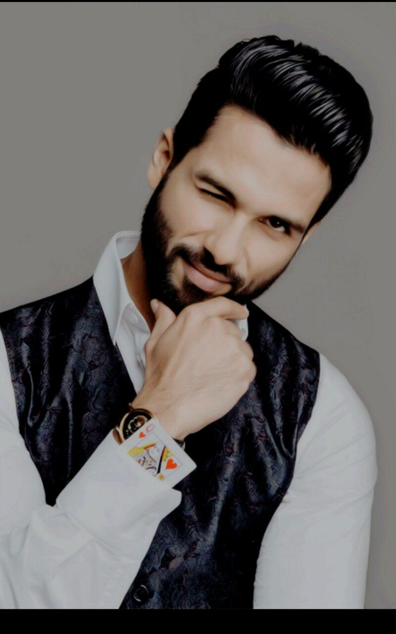 Pin By Ramesh On Haircut Styles Pinterest Shahid Kapoor