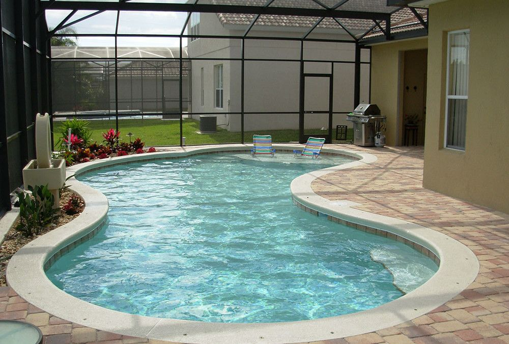 Pool Enclosure Kits Vs Professional Pool Enclosure Installation Best Above Ground Pool Pool Enclosures Screen Enclosures